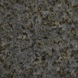 Granite Blue Pearl - Brûlé