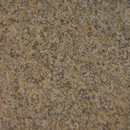 Granite Crystal Gold - Brûlé