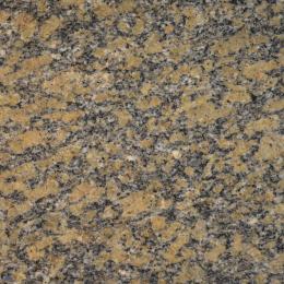 Granite Crystal Gold - Poli glacé