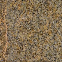 Granite Crystal Gold - éclaté
