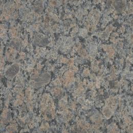 Granite Polychrome - Meulé