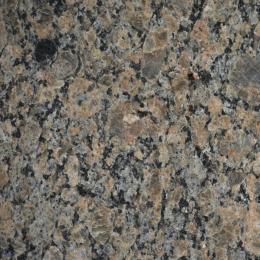 Granite Polychrome - Poli glacé