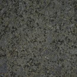 Granite Vert Laurentien - Brûlé